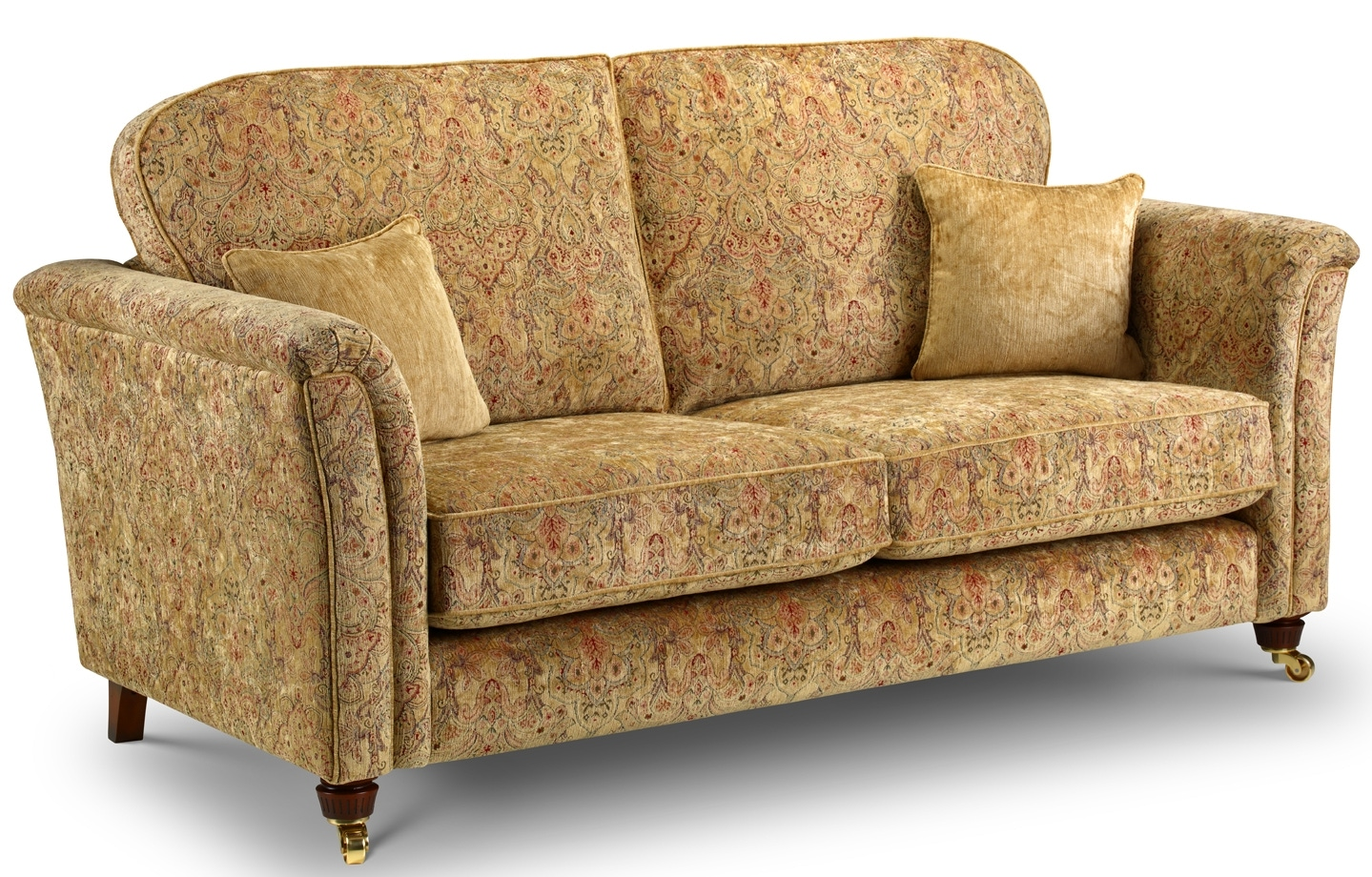Imperiale Damask sofa