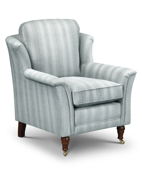 MEL stripe chair