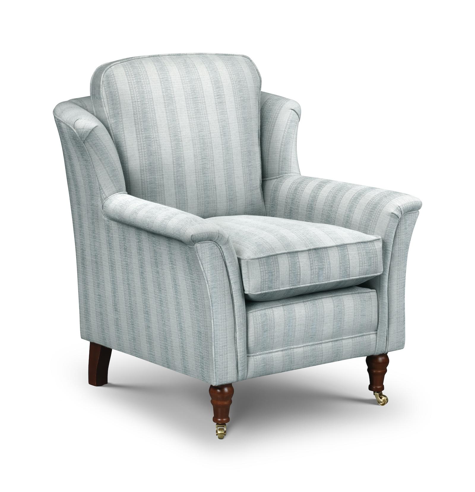 MEL stripe chair