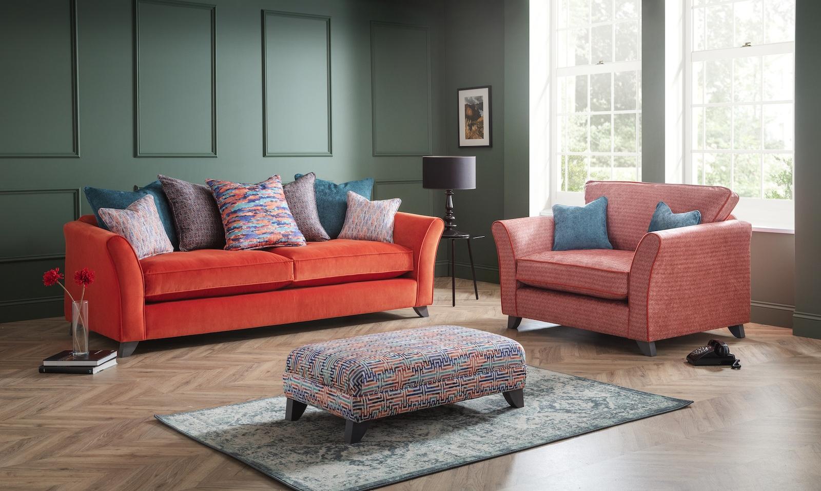 Sofa Set B