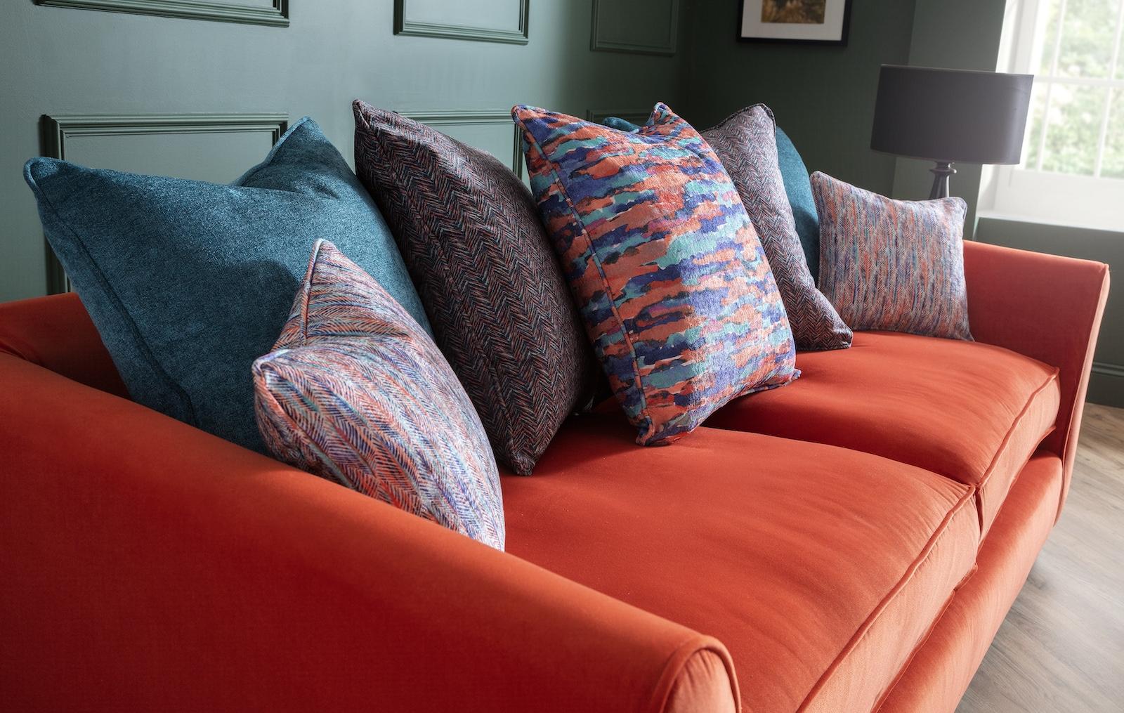 Sofa Set Detail A